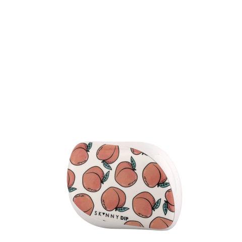 Tangle Teezer Compact Styler Skinny Dip Cheeky Peach - cepillo para desenredar