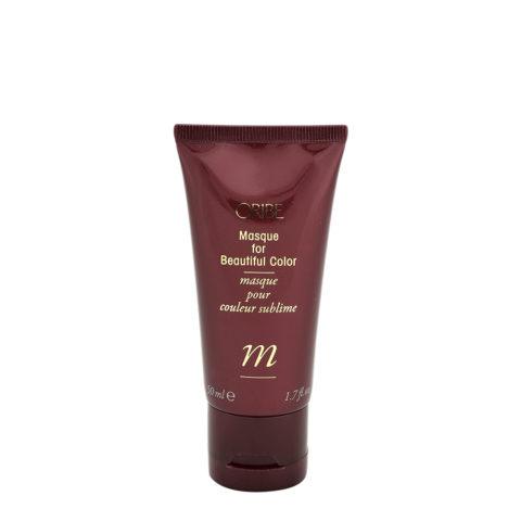 Oribe Masque for Beautiful Color 50ml - mascarilla para el pelo colorado