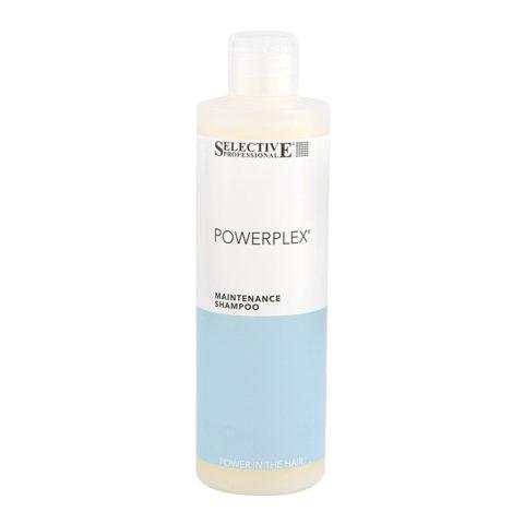 Selective Professional Powerplex Maintenance Shampoo 250ml -  Champú Hidratante