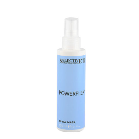 Selective Professional Powerplex Spray Mask 150ml - Spray Hidratante Sin Enjuague