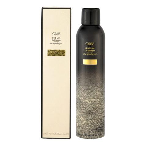 Oribe Gold Lust Dry Shampoo 300ml - champù seco