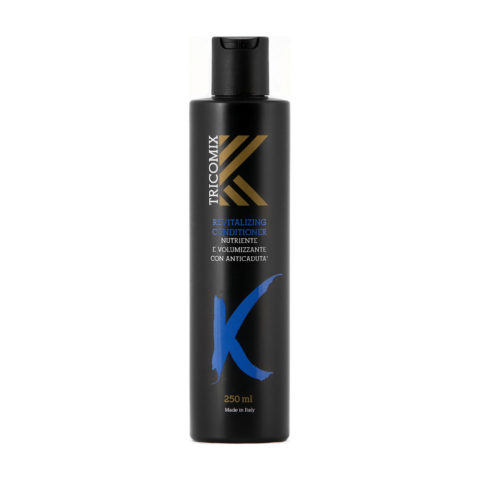 Tricomix Revitalizing Conditioner 250ml - nutritivo y voluminizador con anticaída