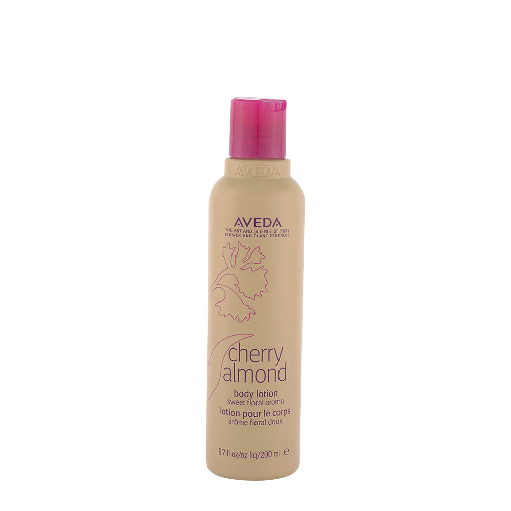 Aveda Cherry Almond Body Lotion 200ml
