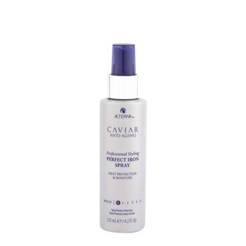 Alterna Caviar Anti aging Styling Perfect iron spray 125ml - spray pre-plancha con activaciòn térmica