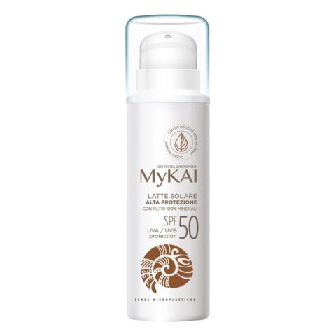 Mykai Crema Solar Protecciòn Alta SPF15, 150ml