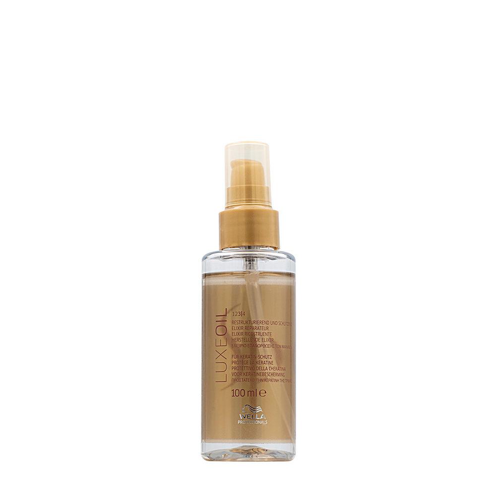 Wella SP Luxe Oil Elixir 100ml