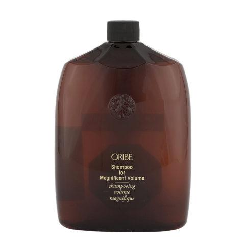 Oribe Shampoo for Magnificent Volume 1000ml