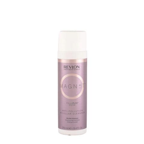 Revlon Magnet Anti Pollution Micellar Cleanser Shampoo 250ml