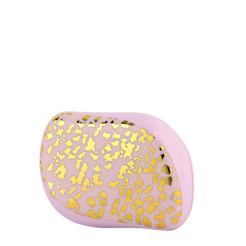 Tangle Teezer Compact Styler Gold Leaf Xmas Collection