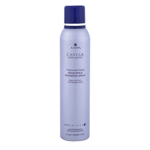 Alterna Caviar Anti aging High Hold Finishing spray 212gr - laca fijaciòn fuerte