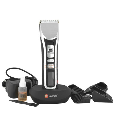 Upgrade Power Pride - Maquinilla Pelo Profesional Cordless