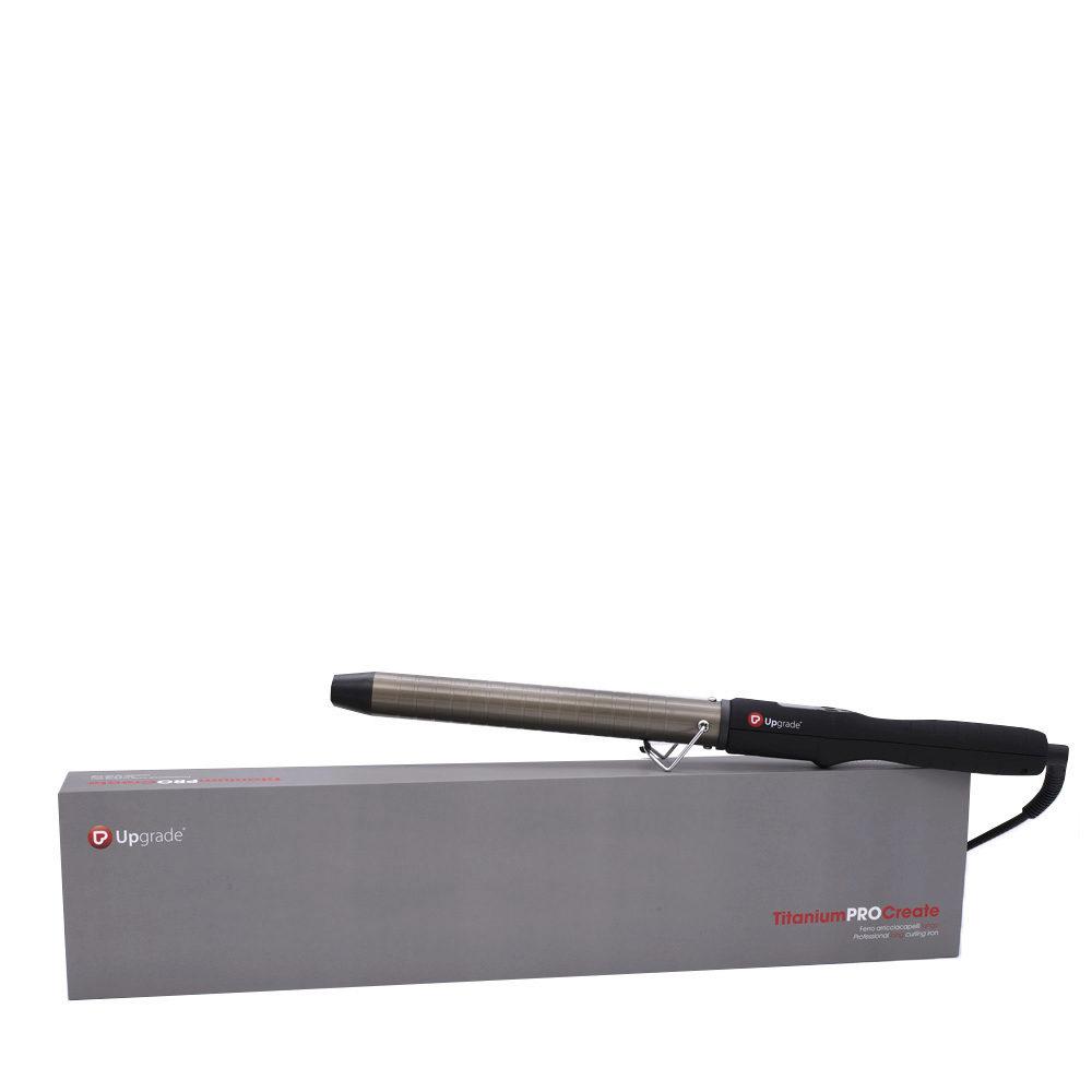 Upgrade Titanium Pro Create Ø 19mm - Rizador Largo