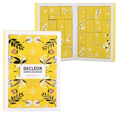 Decléor Essential Oils Skincare Infinite Surprises Calendario De Adviento