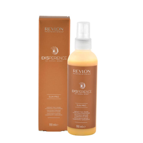 Eksperience Sun Pro Instant Two Phase Hydrating Conditioner 190ml