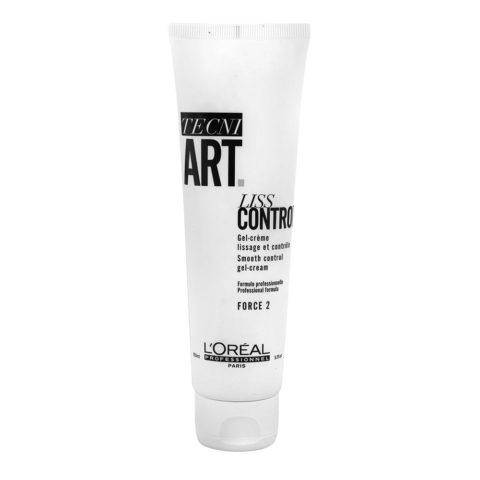 L'Oreal Tecni art Forma Liss control 150ml