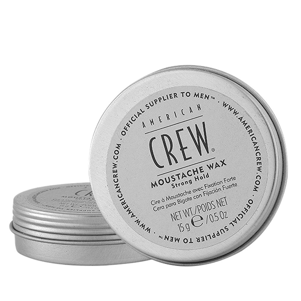 American Crew Moustache Wax Strong hold 15gr