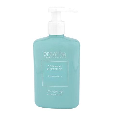 Naturalmente Breathe Sun Softening Shower Gel 250ml