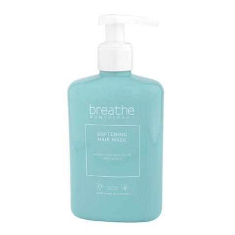 Naturalmente Breathe Sun Softening Hair Mask 250ml