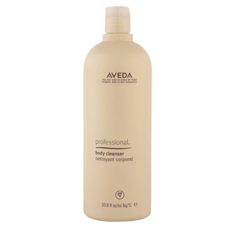 Aveda Professional Body Cleanser 1000ml - Jabon para cuerpo