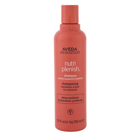 Aveda Nutri Plenish Deep Moisture Shampoo 250ml