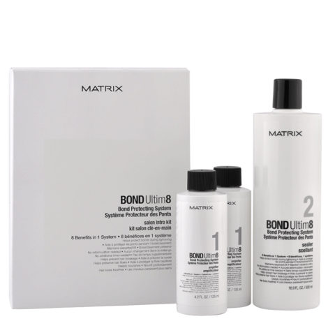 Matrix Bond Ultim8 Bond Protecting System Kit