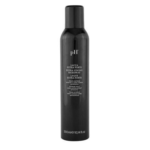 PH Laboratoires Extra Strong Hairspray 300ml - laca fuerte