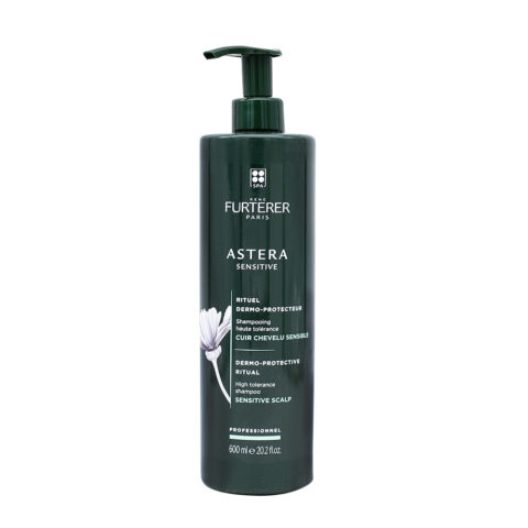 René Furterer Astera Sensitive Shampoo 600ml