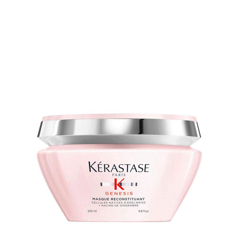 Kerastase Genesis Masque Reconstituant 200ml - máscara de refuerzo