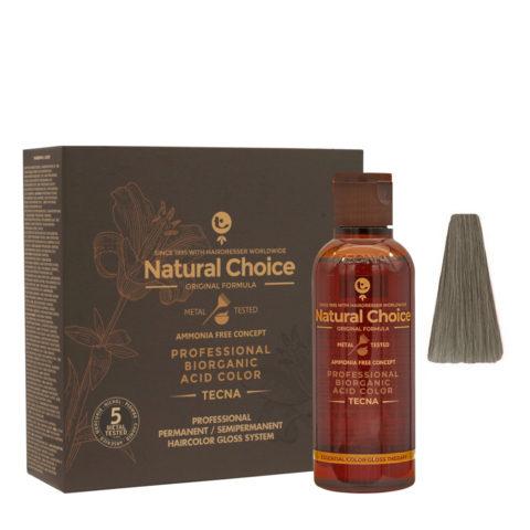 ASH Intensificador ceniza Tecna NCC Biorganic acid color 3x130ml
