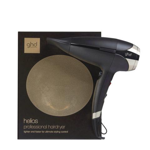 GHD Helios Secador Negro