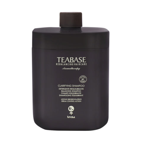 Tecna Teabase aromatherapy Clarifying  Champù Purificador Cuero Cabelludo Graso 100ml