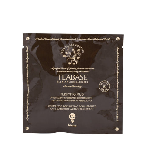 Tecna Teabase Purifying mud 50ml - Barro del Mar Muerto