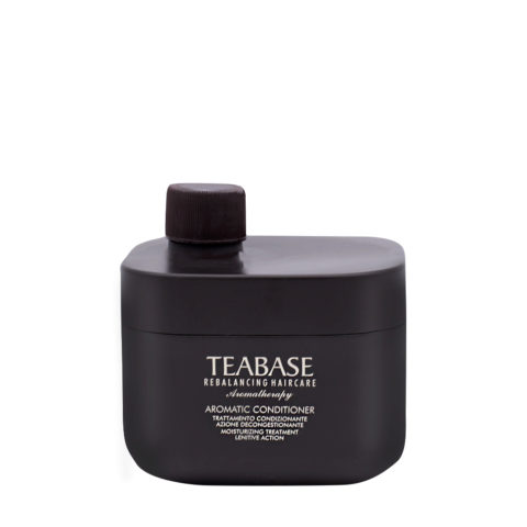 Tecna Teabase aromatherapy Aromatic conditioner 500ml - Acondicionador Hidratante Natural