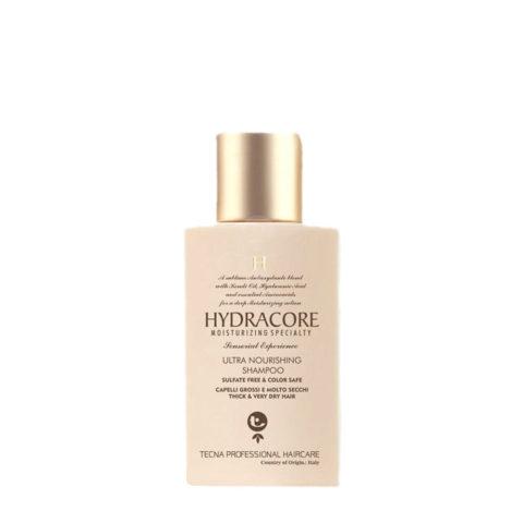 Tecna Hydracore Ultra Nourishing Shampoo 100ml -  Champú Ultra Hidratante