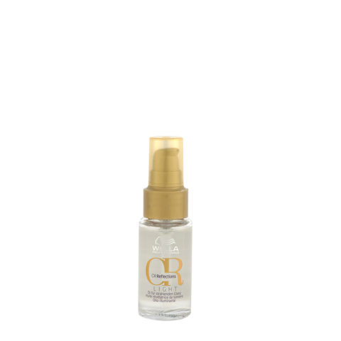 Wella Oil Reflections Light Oil 30ml - aceite illuminante