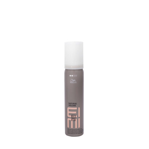Wella EIMI Natural volume Styling mousse 75ml - espuma voluminizadora