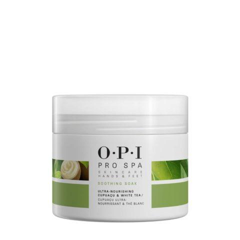 OPI Pro Spa Soothing Soak 110gr - Polvo de Baño Nutritivo Para Pies
