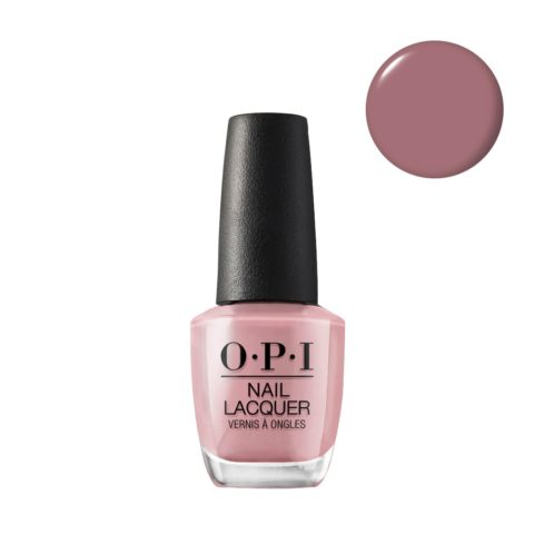 OPI Nail Lacquer NL F16 Tickle My France 15ml - Esmalte de Uñas