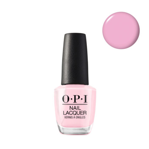 OPI Nail Lacquer NL B56 About You 15ml - Esmalte de Uñas