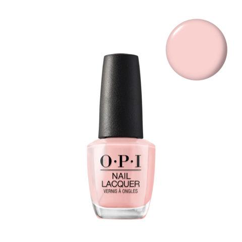 OPI Nail Lacquer NL H19 Passion 15ml - Esmalte de  Uñas