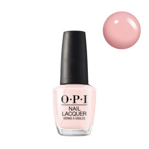 OPI Nail Lacquer NL S96 Sweet Heart 15ml -  Esmalto de Uñas