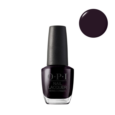 OPI Nail Lacquer NL W42 Lincoln Park After Dark 15ml - Esmalte de Uñas