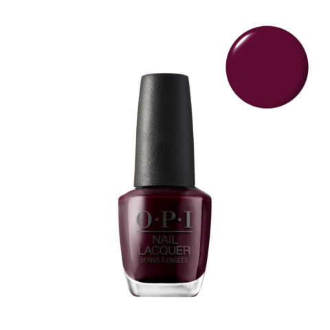 OPI Nail Lacquer NL F62 In the Cable Car Pool 15ml - Esmalte de Uñas