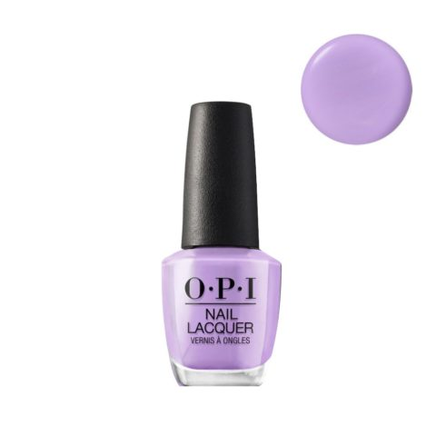 OPI Nail Lacquer 7263 Do You Lilac It 15ml - Esmalte de Uñas