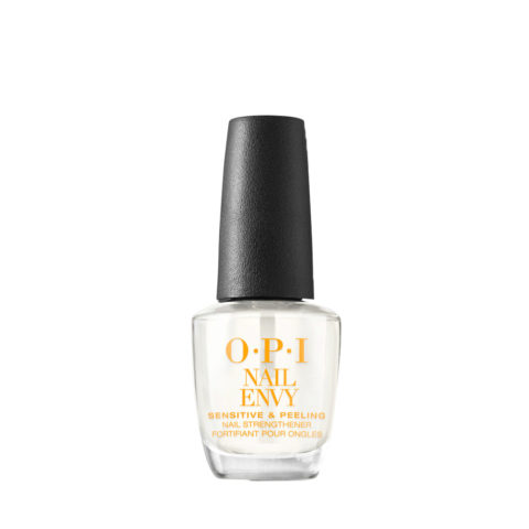 OPI Nail Envy Nail Strengthener for Sensitive & Peeling Nails 15ml - Base de Esmalte Reforzado