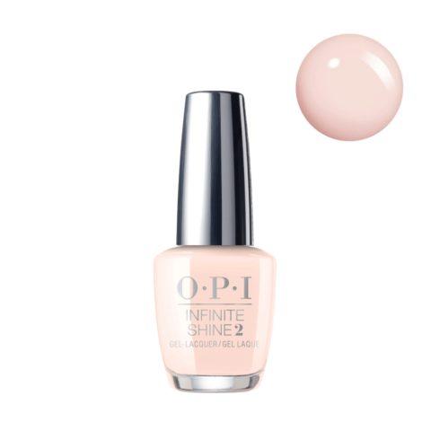 OPI Nail Lacquer Infinite Shine ISL H19 Passion 15ml - Esmalte de Uñas Efecto Gel