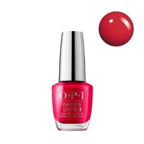 OPI Nail Lacquer Infinite Shine ISL L60 Dutch Tulips 15ml - Esmalte de Uñas Efecto Gel