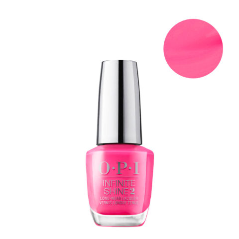 OPI Nail Lacquer Infinite Shine IS L04 Girl Without Limits 15ml - Esmalte de Uñas Efecto Gel
