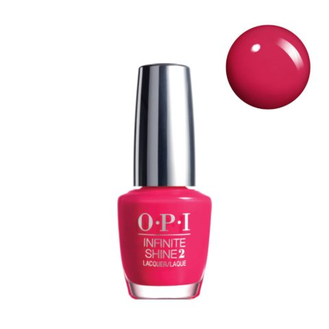 OPI Nail Lacquer Infinite Shine IS L05 Running with the Infinite 15ml - Esmalte de Uñas Efecto Gel