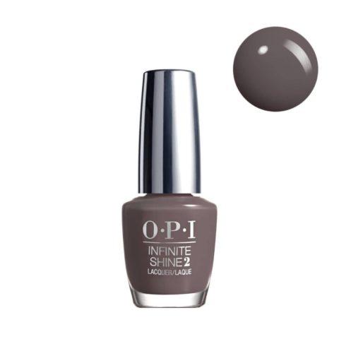 OPI Nail Lacquer Infinite Shine IS L24 Set in Stone 15ml - Esmalte de Uñas Efecto Gel